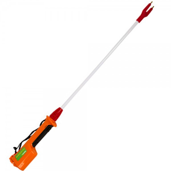 Produse, Instrumentar & Aparatura Veterinara | Gard Electric | Crotalii Animale - Baston electrosocuri PRO 1500