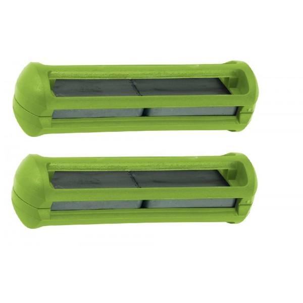 Produse, Instrumentar & Aparatura Veterinara | Gard Electric | Crotalii Animale - Magneti in cutie plastic 2 buc