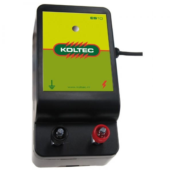 Produse, Instrumentar & Aparatura Veterinara | Gard Electric | Crotalii Animale -Generator impulsuri Koltec ES10 retea ga...