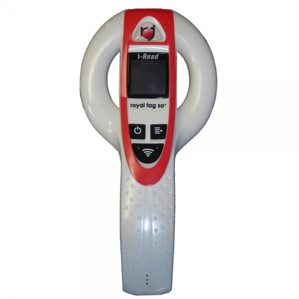 Produse, Instrumentar & Aparatura Veterinara | Gard Electric | Crotalii Animale - Cititor I-Read crotalii electronice si m...