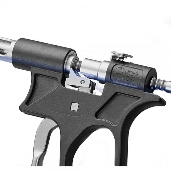 Produse, Instrumentar & Aparatura Veterinara | Gard Electric | Crotalii Animale - Seringa TBC 2 ml HSW HENKE-JECT
