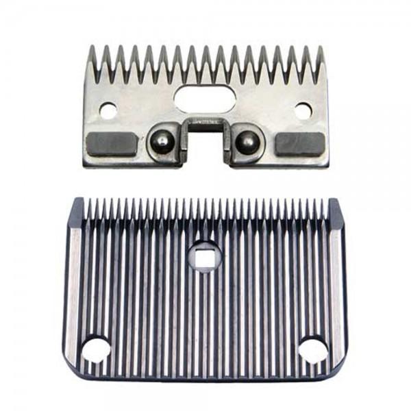 Produse, Instrumentar & Aparatura Veterinara | Gard Electric | Crotalii Animale -  Lama A2/AC Yoke