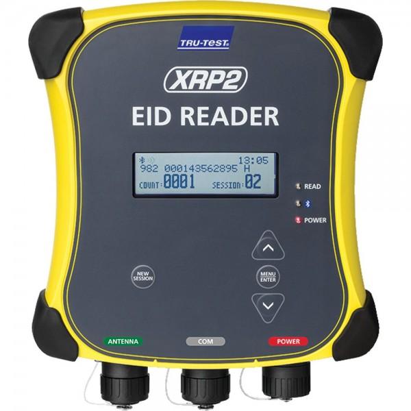Produse, Instrumentar & Aparatura Veterinara   Gard Electric   Crotalii Animale -Cititor stationar XRP2