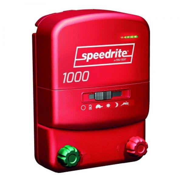 Produse, Instrumentar & Aparatura Veterinara | Gard Electric | Crotalii Animale -Generator impulsuri Speedrite Unigizer 1...