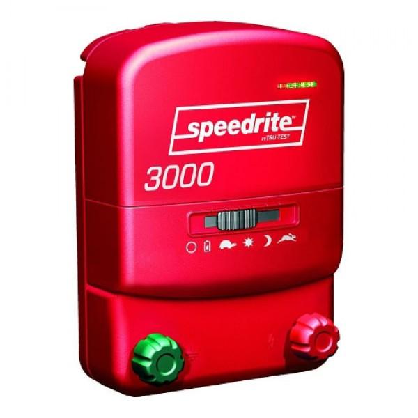 Produse, Instrumentar & Aparatura Veterinara | Gard Electric | Crotalii Animale -  Generator impulsuri Speedrite Unigizer 3000