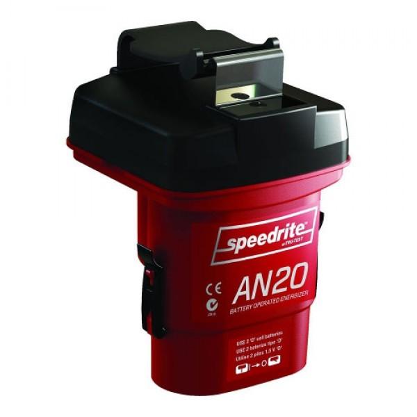Produse, Instrumentar & Aparatura Veterinara   Gard Electric   Crotalii Animale -Generator impulsuri Speedrite AN20