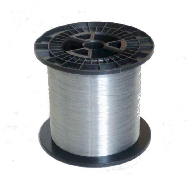 Produse, Instrumentar & Aparatura Veterinara | Gard Electric | Crotalii Animale -Conductor galvanizat 250 m