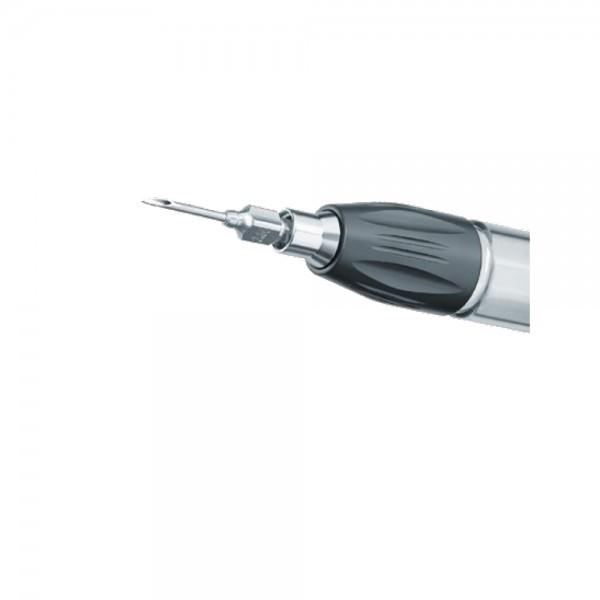 Produse, Instrumentar & Aparatura Veterinara | Gard Electric | Crotalii Animale - Adaptor ac, cap patrat, HSW DrenchMatic
