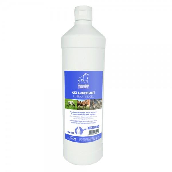 Produse, Instrumentar & Aparatura Veterinara | Gard Electric | Crotalii Animale -Gel lubrifiant pentru examinari 1L