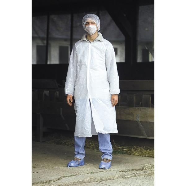 Produse, Instrumentar & Aparatura Veterinara | Gard Electric | Crotalii Animale -Kit protectie vizitatori
