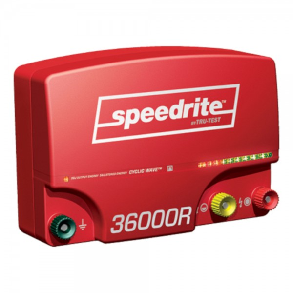 Produse, Instrumentar & Aparatura Veterinara | Gard Electric | Crotalii Animale -Generator impulsuri Speedrite 36000RE 36...