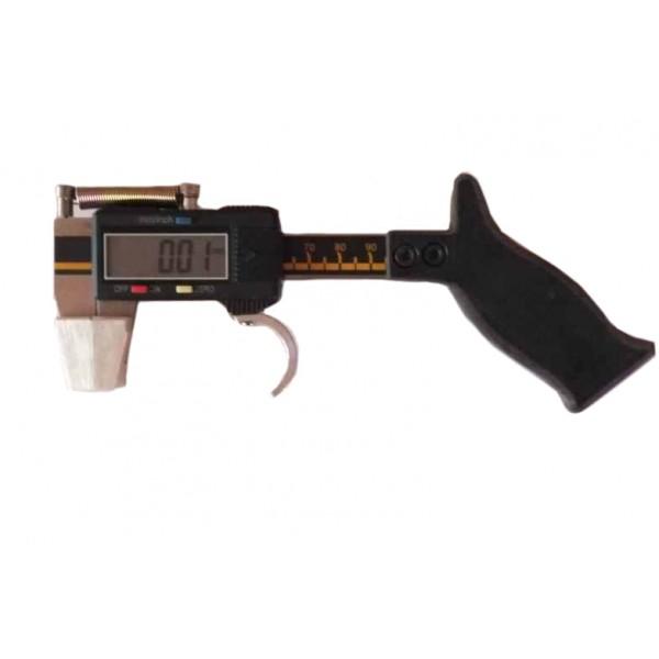 Produse, Instrumentar & Aparatura Veterinara | Gard Electric | Crotalii Animale - Cutimetru cu ceas digital