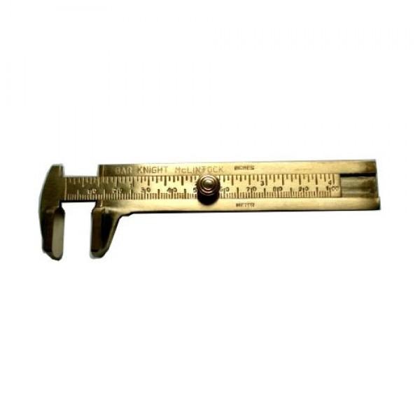 Produse, Instrumentar & Aparatura Veterinara | Gard Electric | Crotalii Animale - Cutimetru McLintock