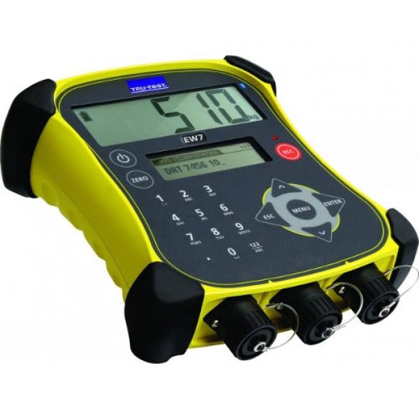 Produse, Instrumentar & Aparatura Veterinara | Gard Electric | Crotalii Animale -Indicator greutate Eziweigh 7