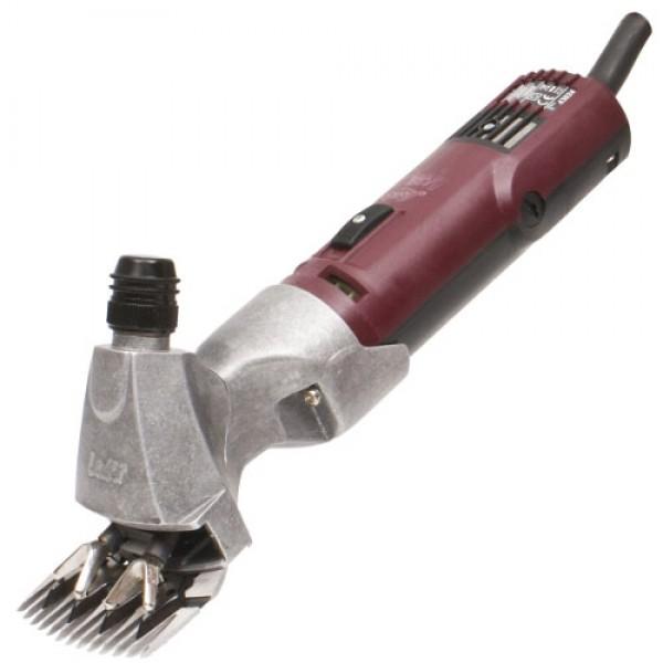 Produse, Instrumentar & Aparatura Veterinara | Gard Electric | Crotalii Animale -Masina de tuns oi Laser II 240V