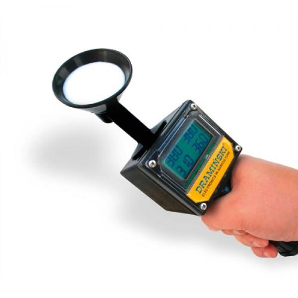Produse, Instrumentar & Aparatura Veterinara | Gard Electric | Crotalii Animale -Detector de mastita (4 citiri)