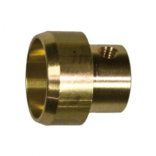 Produse, Instrumentar & Aparatura Veterinara   Gard Electric   Crotalii Animale -Varf ecornare 17.5 mm