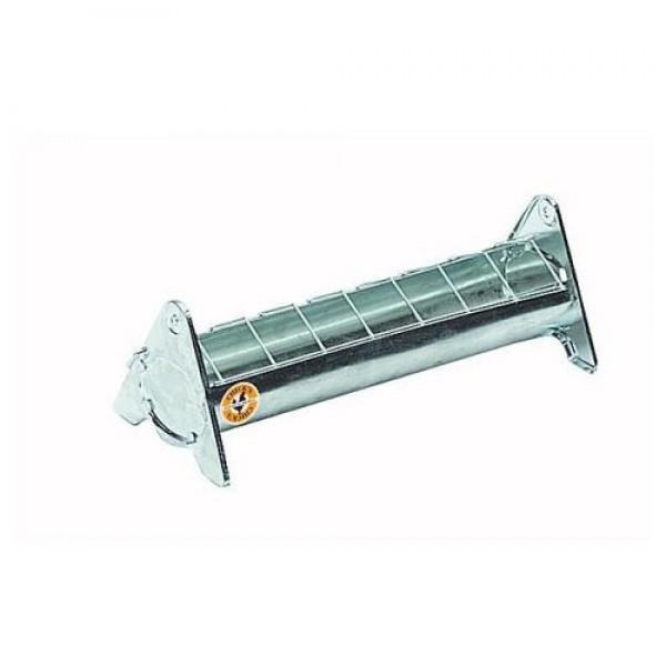 Produse, Instrumentar & Aparatura Veterinara | Gard Electric | Crotalii Animale -Hranitoare 50cm cu grilaj mobil pentru p...
