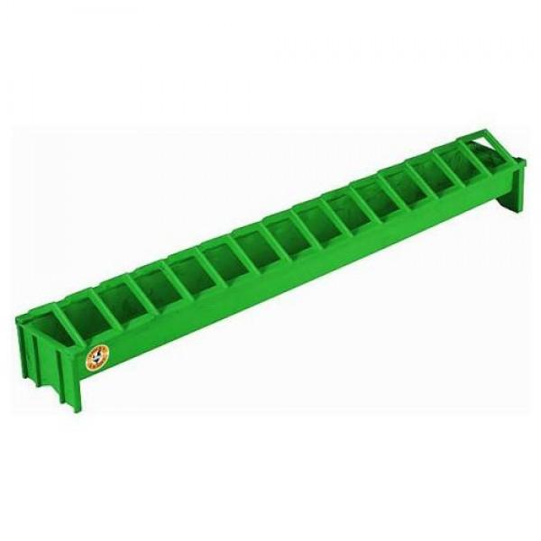 Produse, Instrumentar & Aparatura Veterinara | Gard Electric | Crotalii Animale -Hranitoare 50cm plastic pentru pui
