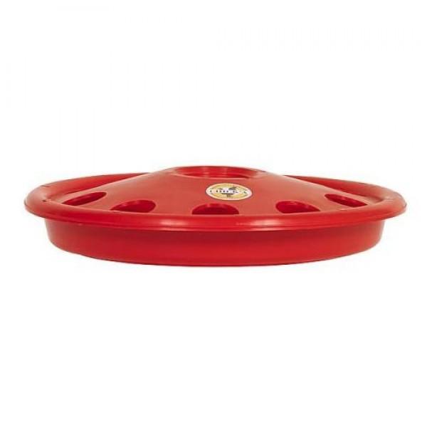 Produse, Instrumentar & Aparatura Veterinara | Gard Electric | Crotalii Animale - Adapatoare pasari pentru pet plastic