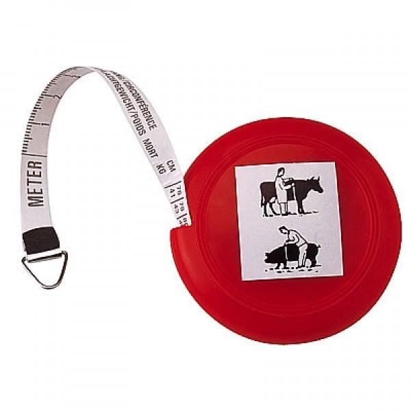 Produse, Instrumentar & Aparatura Veterinara | Gard Electric | Crotalii Animale - Ruleta cantarire