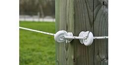 Produse, Instrumentar & Aparatura Veterinara | Gard Electric | Crotalii Animale - Gardurile electrice in cadrul fermelor de animale