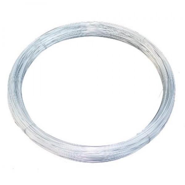 Produse, Instrumentar & Aparatura Veterinara | Gard Electric | Crotalii Animale -Conductor otel aluminizat Koltec 2.5mm �...