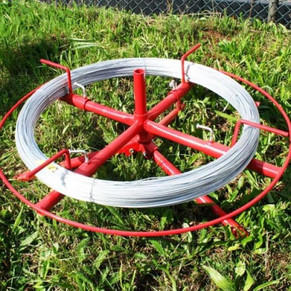 Produse, Instrumentar & Aparatura Veterinara | Gard Electric | Crotalii Animale - Tambur Koltec pentru intins fir Koltec