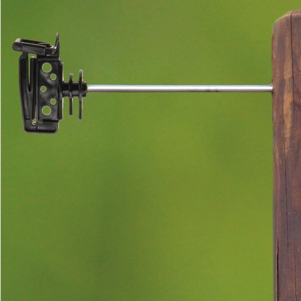 Produse, Instrumentar & Aparatura Veterinara   Gard Electric   Crotalii Animale -Izolator distantier banda 20cm (10buc)