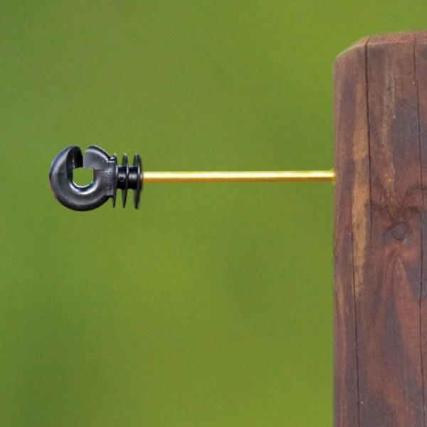 Produse, Instrumentar & Aparatura Veterinara | Gard Electric | Crotalii Animale -Izolator distantier fir 11cm (20buc) Kol...