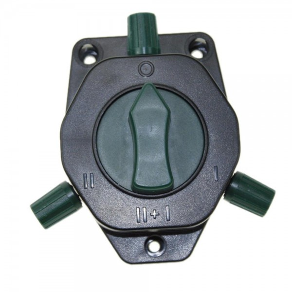 Produse, Instrumentar & Aparatura Veterinara | Gard Electric | Crotalii Animale -Comutator tensiune gard electric Koltec