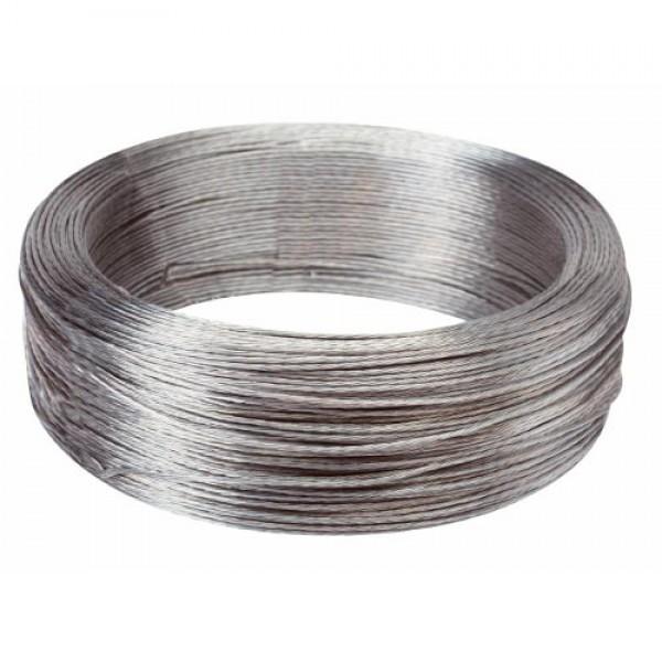 Produse, Instrumentar & Aparatura Veterinara | Gard Electric | Crotalii Animale -Conductor zincat 500m