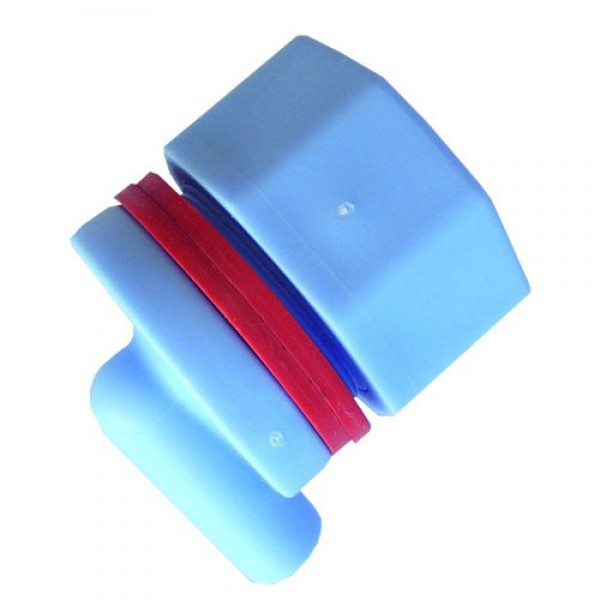 Produse, Instrumentar & Aparatura Veterinara | Gard Electric | Crotalii Animale -Suport tetina Tetiblue