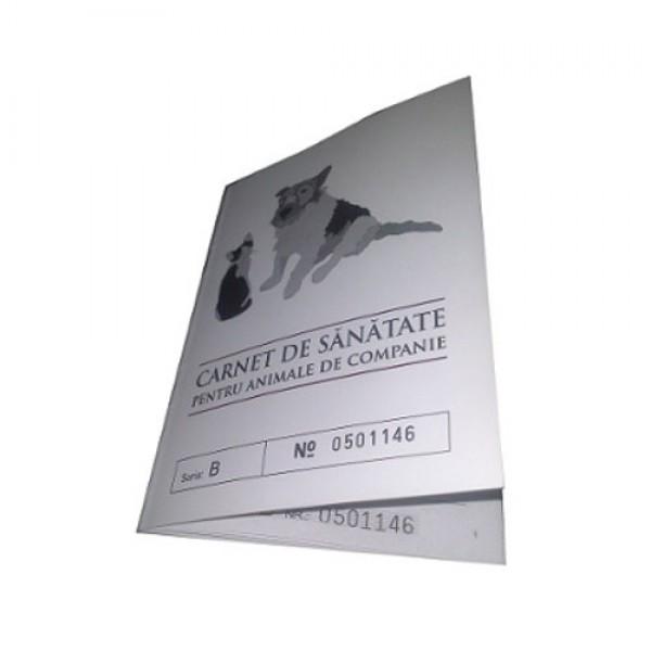 Produse, Instrumentar & Aparatura Veterinara | Gard Electric | Crotalii Animale -Carnet de sanatate pentru animale de com...