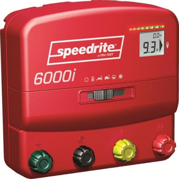 Produse, Instrumentar & Aparatura Veterinara | Gard Electric | Crotalii Animale - Generator impulsuri Speedrite Unigizer 6...