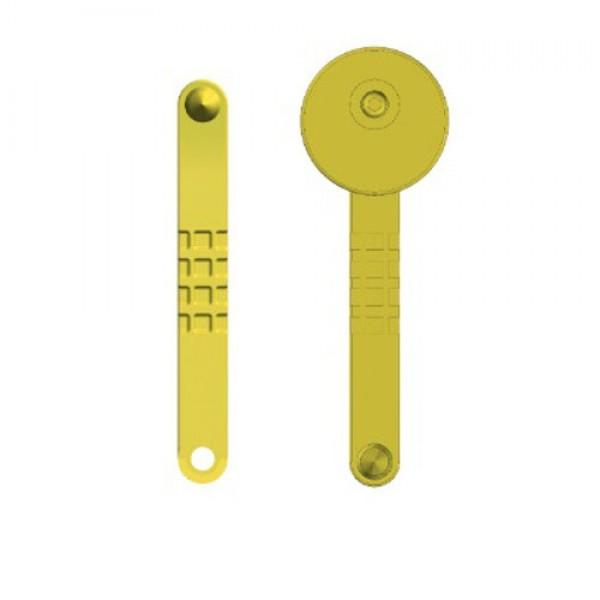 Produse, Instrumentar & Aparatura Veterinara | Gard Electric | Crotalii Animale -Kit Flx RFID E-clip+clip G Ovine